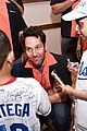 paul rudd hosts big slick celeb weekend 37