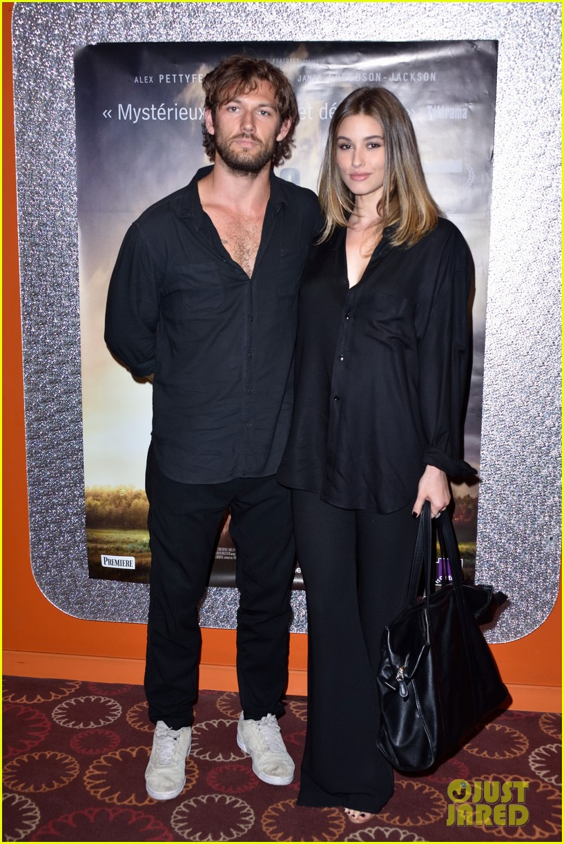 alex pettyfer girlfriend gabriela giovanardi red carpet 014107872