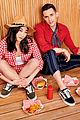 adam rippon and mirai nagasus new dsw campaign inspires self expression 05