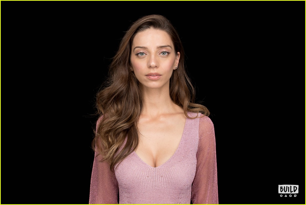 angela sarafyan build series 054097234