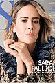sarah paulson s magazine cover 01