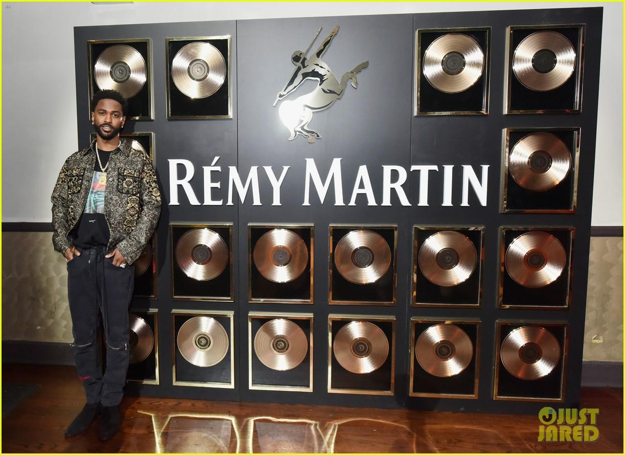 big sean helps kick off remy martins producers series season 5 044109125