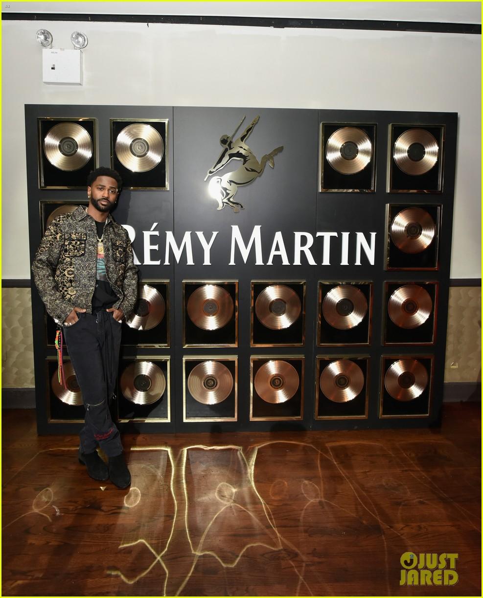 big sean helps kick off remy martins producers series season 5 094109130