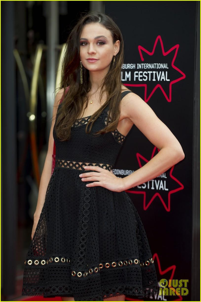 sophie skelton edinburgh film festival 2018 104105397