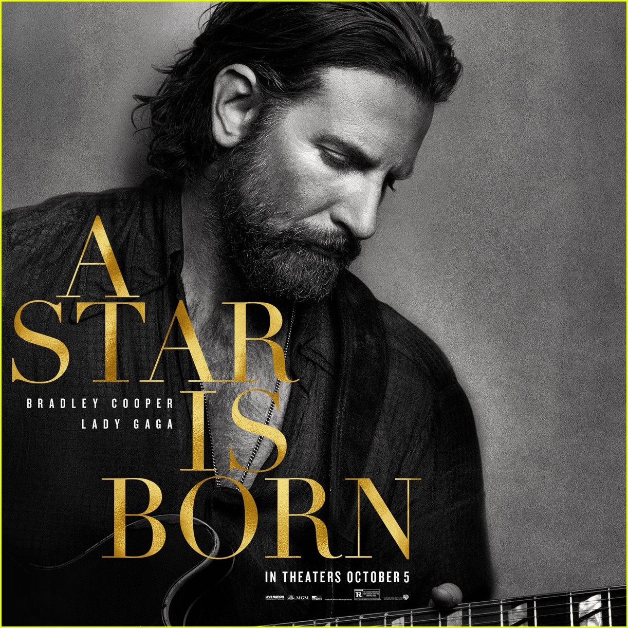 a star is born first look posters 034096241