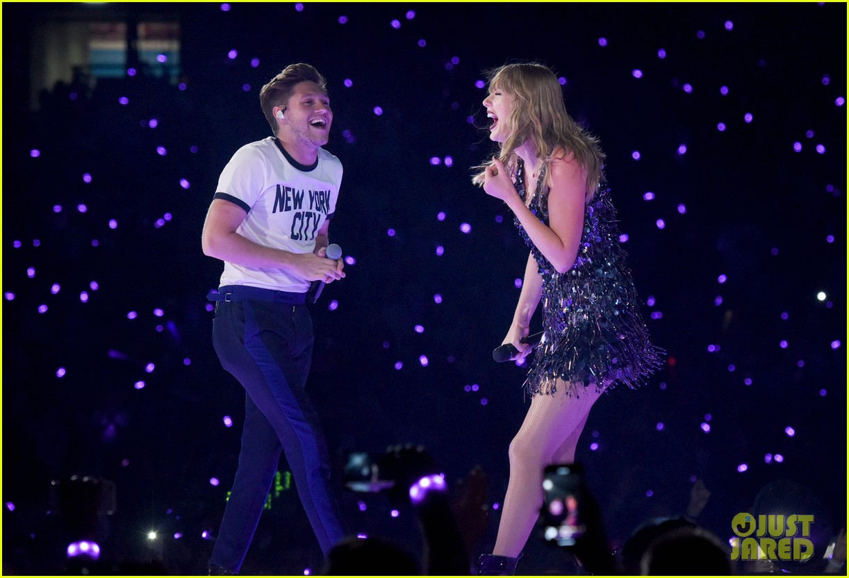taylor swift niall horan reputation tour 054106337