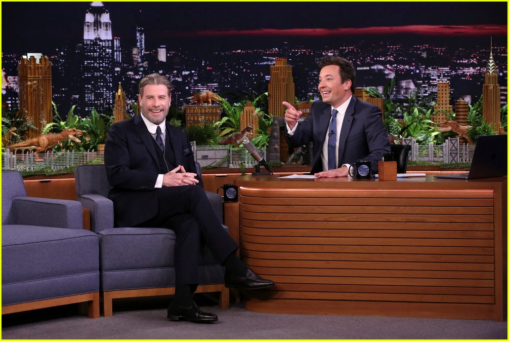 john travolta jimmy fallon june 2018 014101220