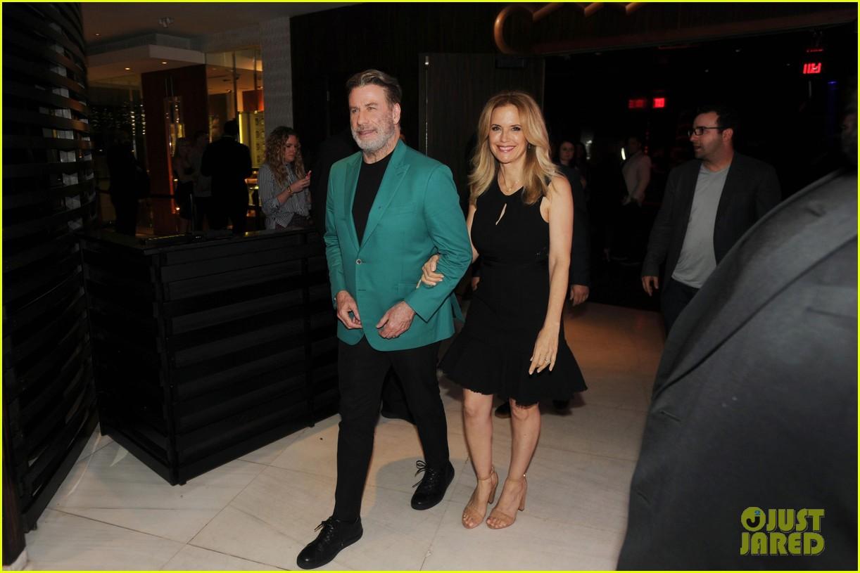 john travolta and kelly preston celebrate gotti in miami 02