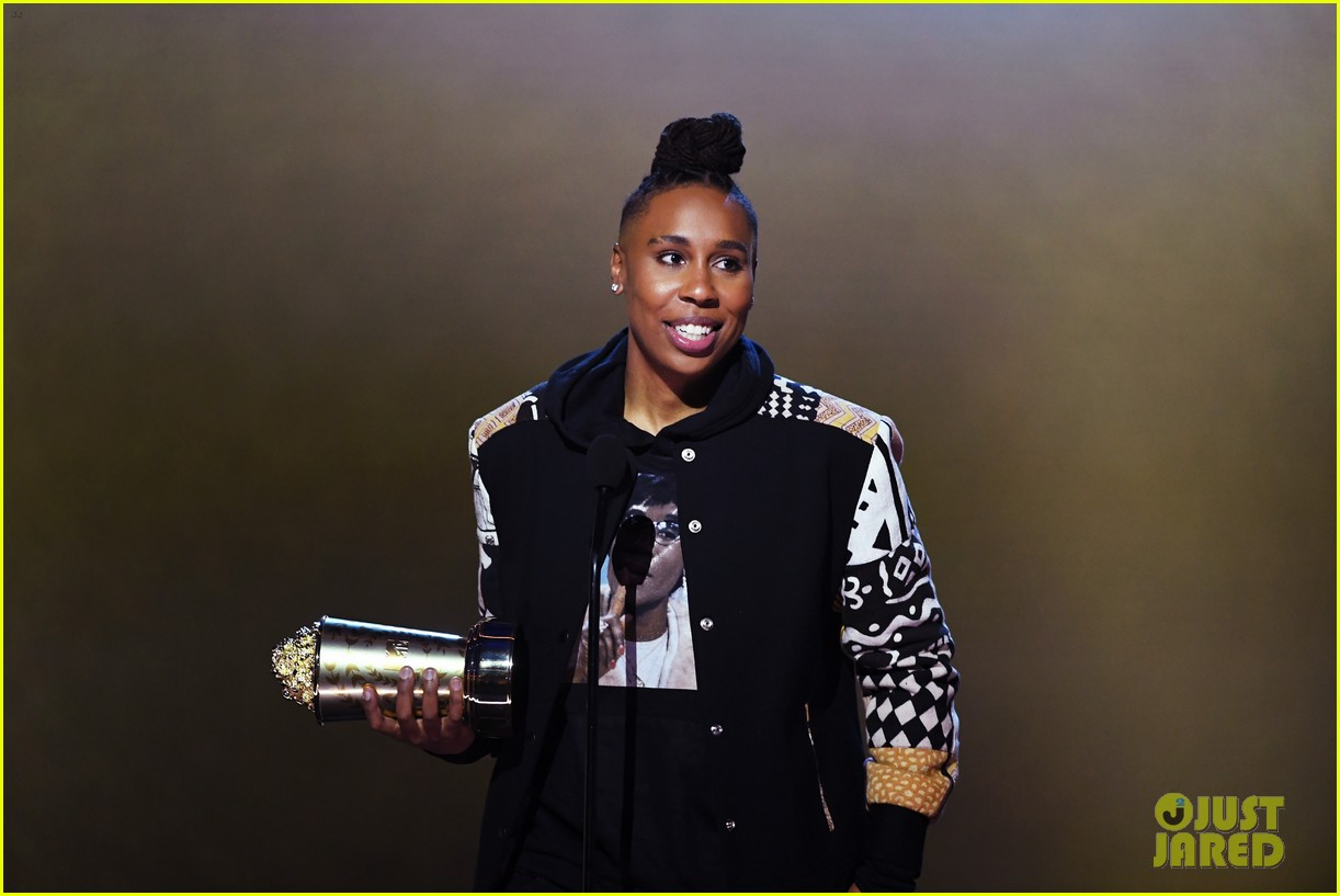 lena waithe mtv movie tv awards 2018 034104044