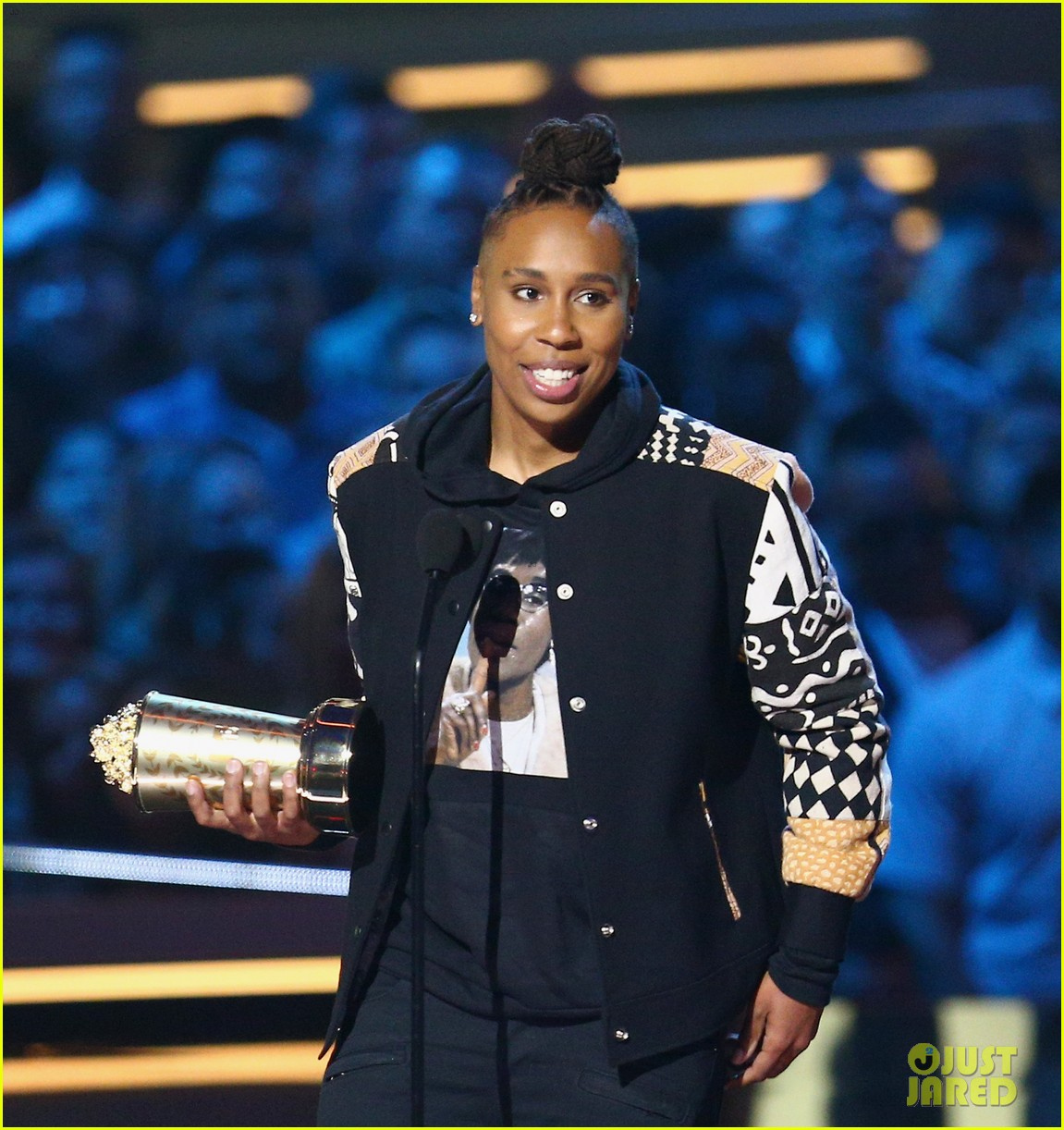 lena waithe mtv movie tv awards 2018 044104045