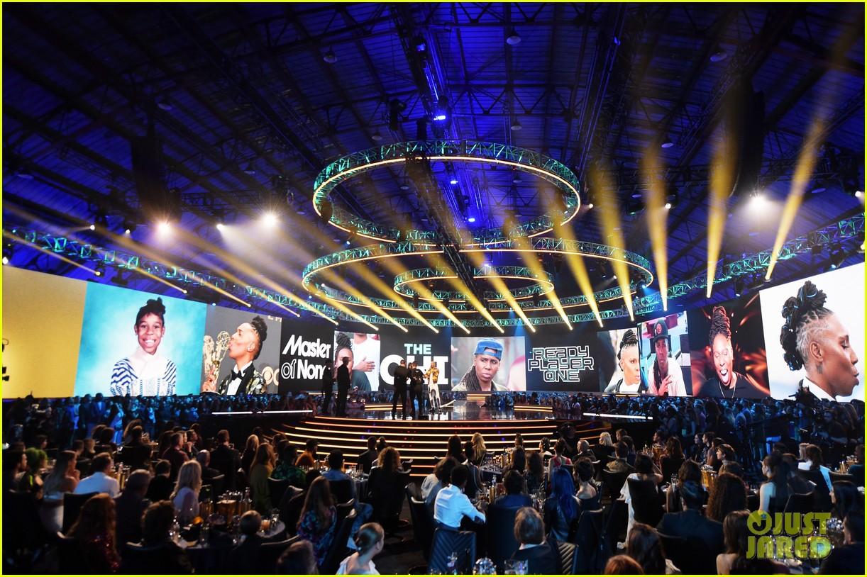 lena waithe mtv movie tv awards 2018 064104047