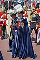 prince william joins prince charles at order of the garter parade 01