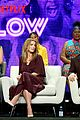 alison brie and glow cast dont announce season 3 at tca 02