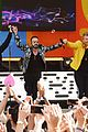backstreet boys perform their hits on good morning america 02