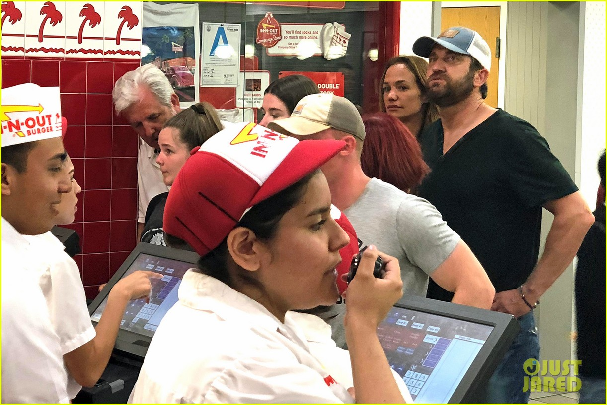 gerard butler morgan brown in n out 014110118