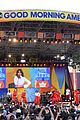 camila cabello performs her hits on good morning america 13