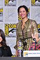 charmed sarah jeffery melonie diaz comic con 10
