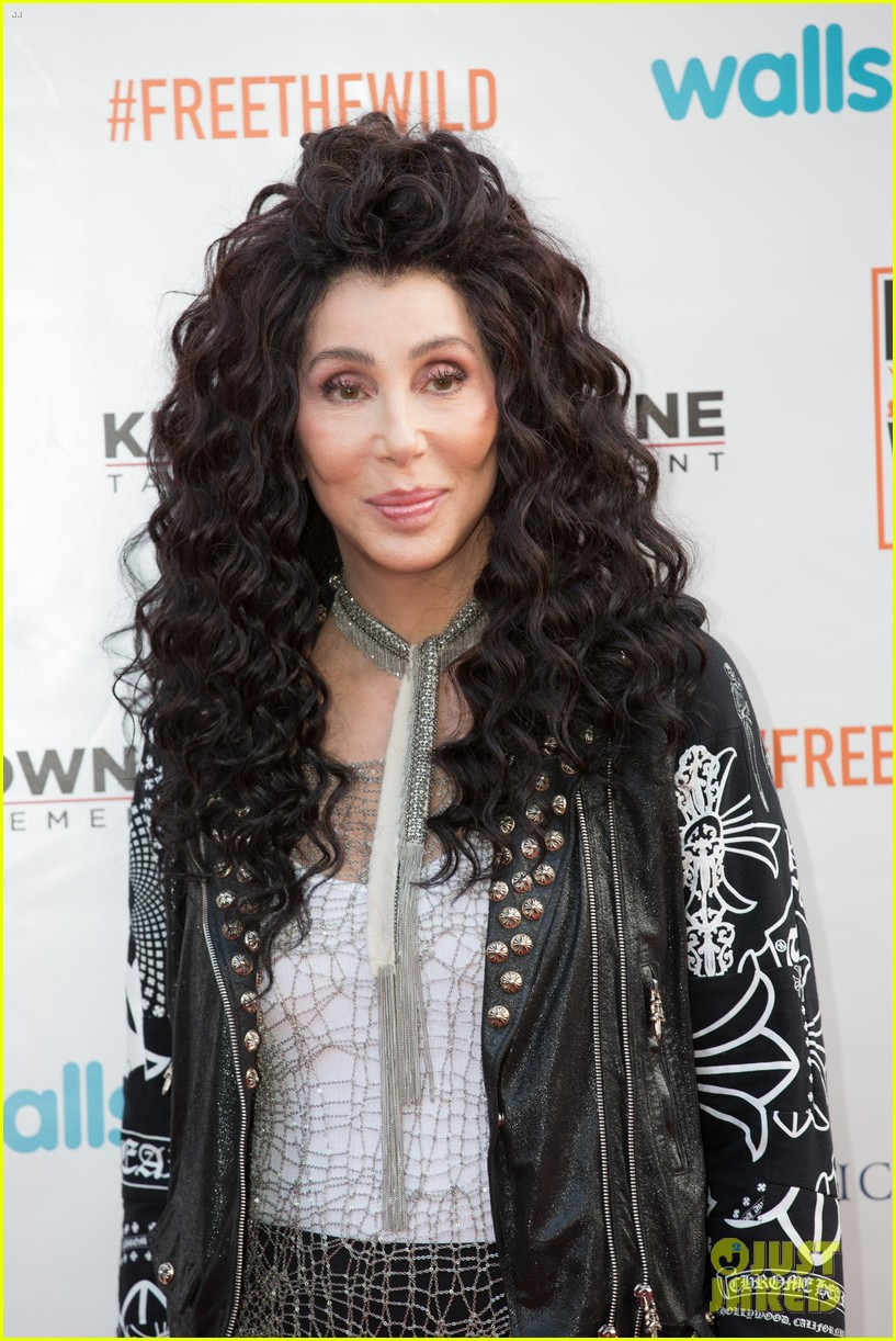 cher charity screening free the wild july 2018 014115916
