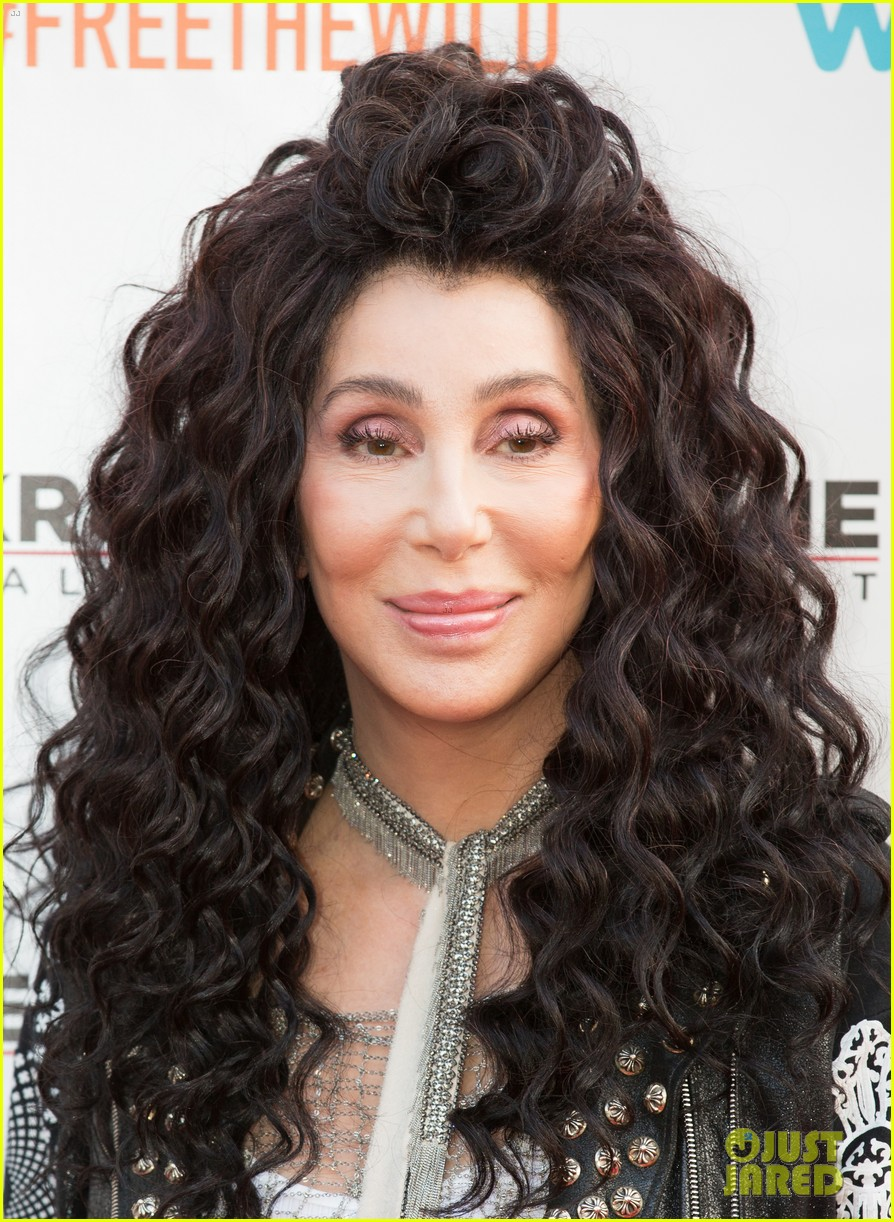 cher charity screening free the wild july 2018 024115917