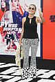 pregnant erika christensen lindsey vonn more step out for the spy who dumped me 02