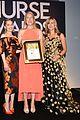 emilia clarke nurse of the year awards 21