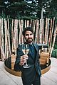 darren criss hosts intimate dinner party in aspen 09