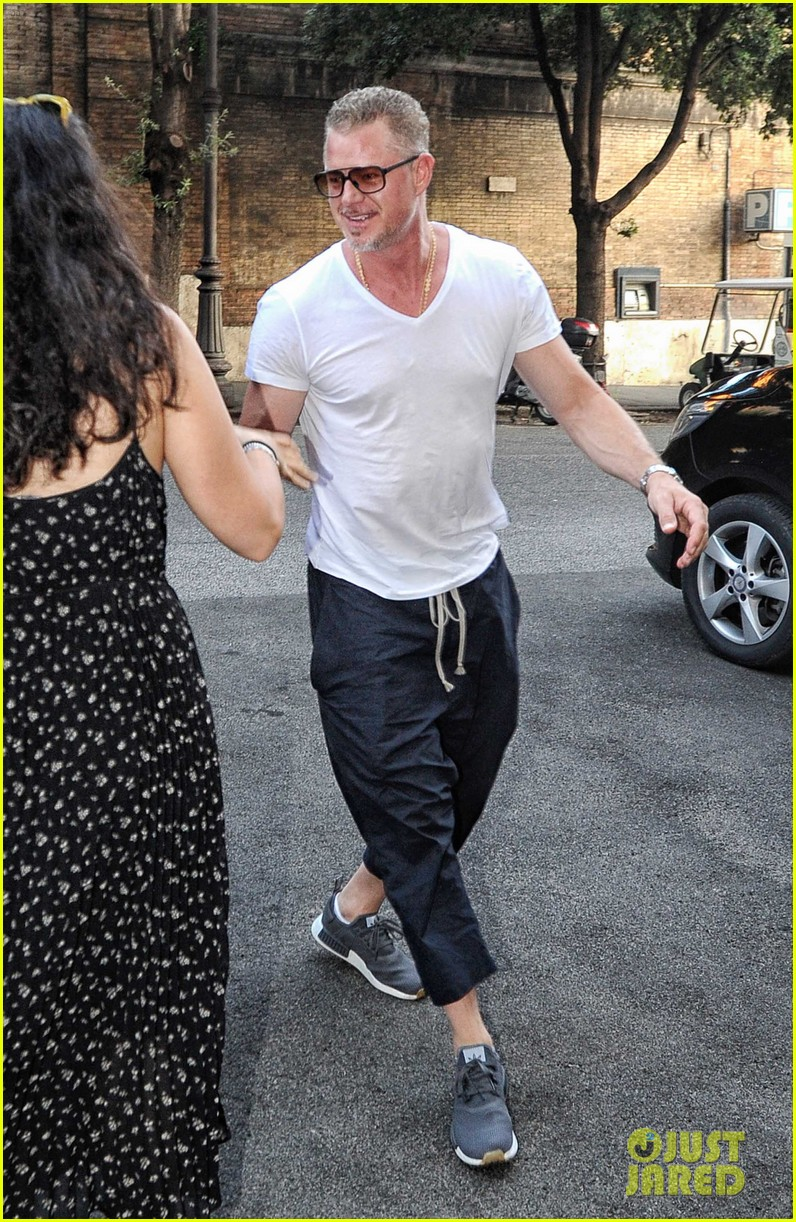 eric dane white t shirt 084122461
