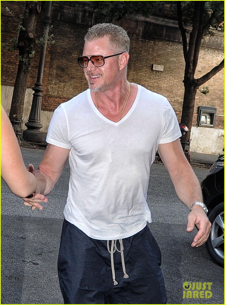 eric dane white t shirt 10