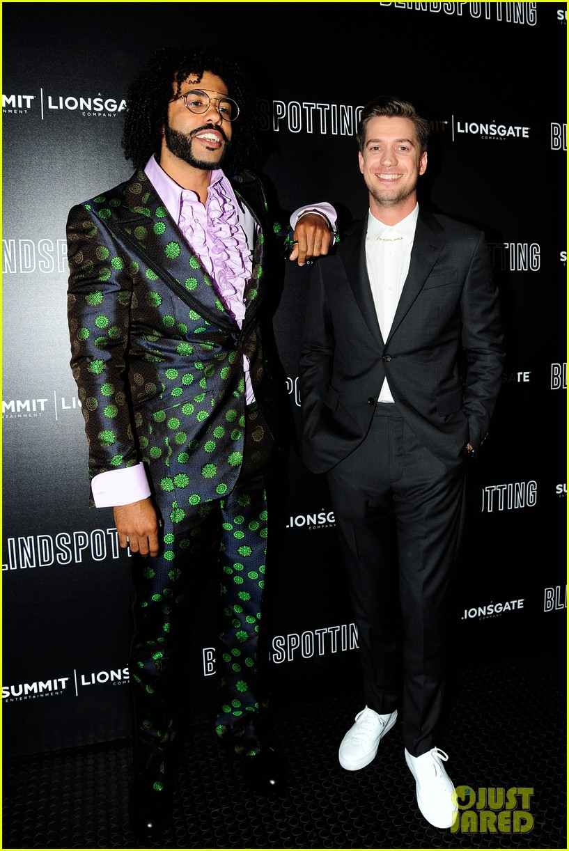 pdaveed diggs blindspotting cast get star support at nyc premiere 014115828