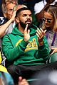 drake cheers on his ex serena williams at wimbledon 01