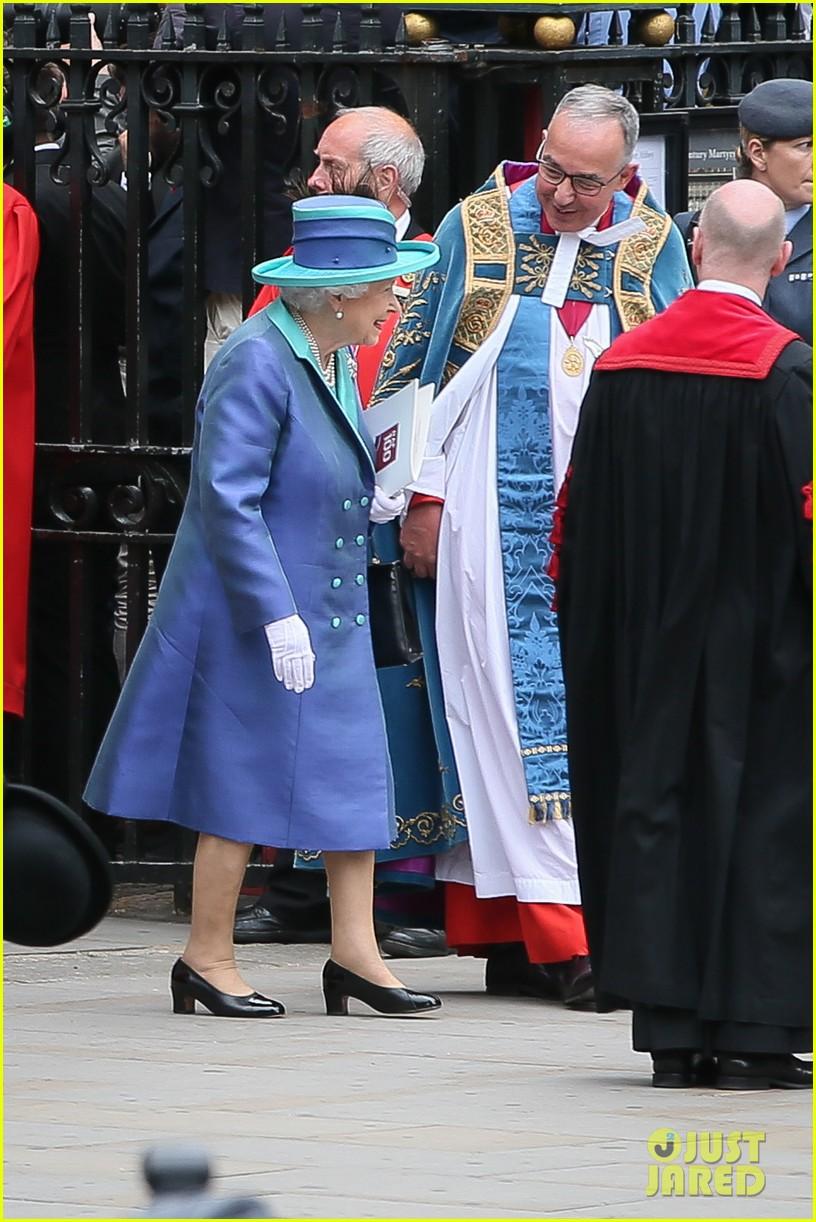 royal family royal airforce birthday 224112269