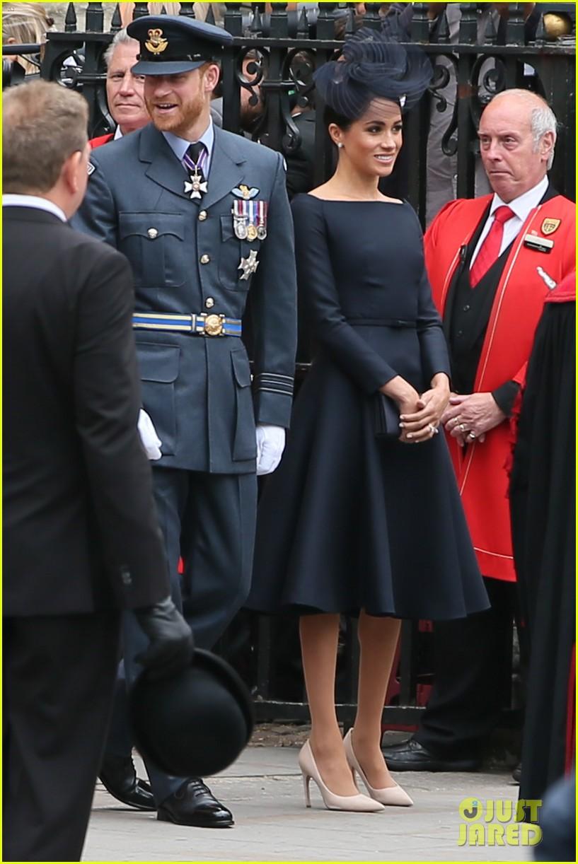 royal family royal airforce birthday 264112273