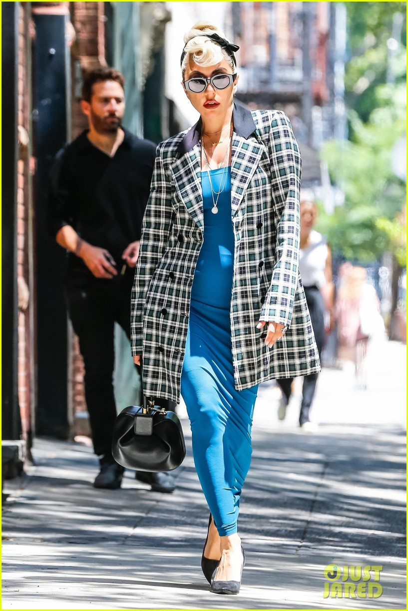gaga shopping new york city july 2018 054112545