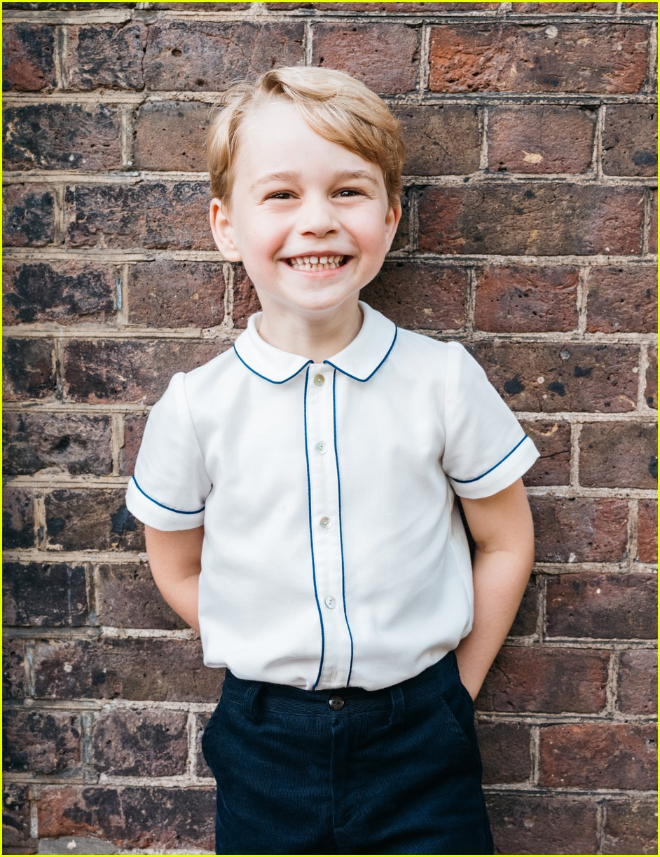prince george fifth birthday portrait 014119148