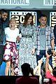 millie bobby brown godzilla cast trailer at comic con 04