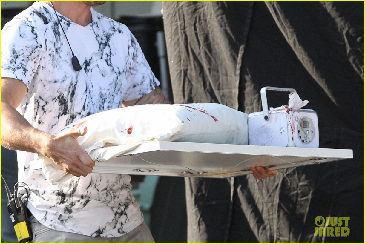 selena gomez austin butler zombie movie 484113880