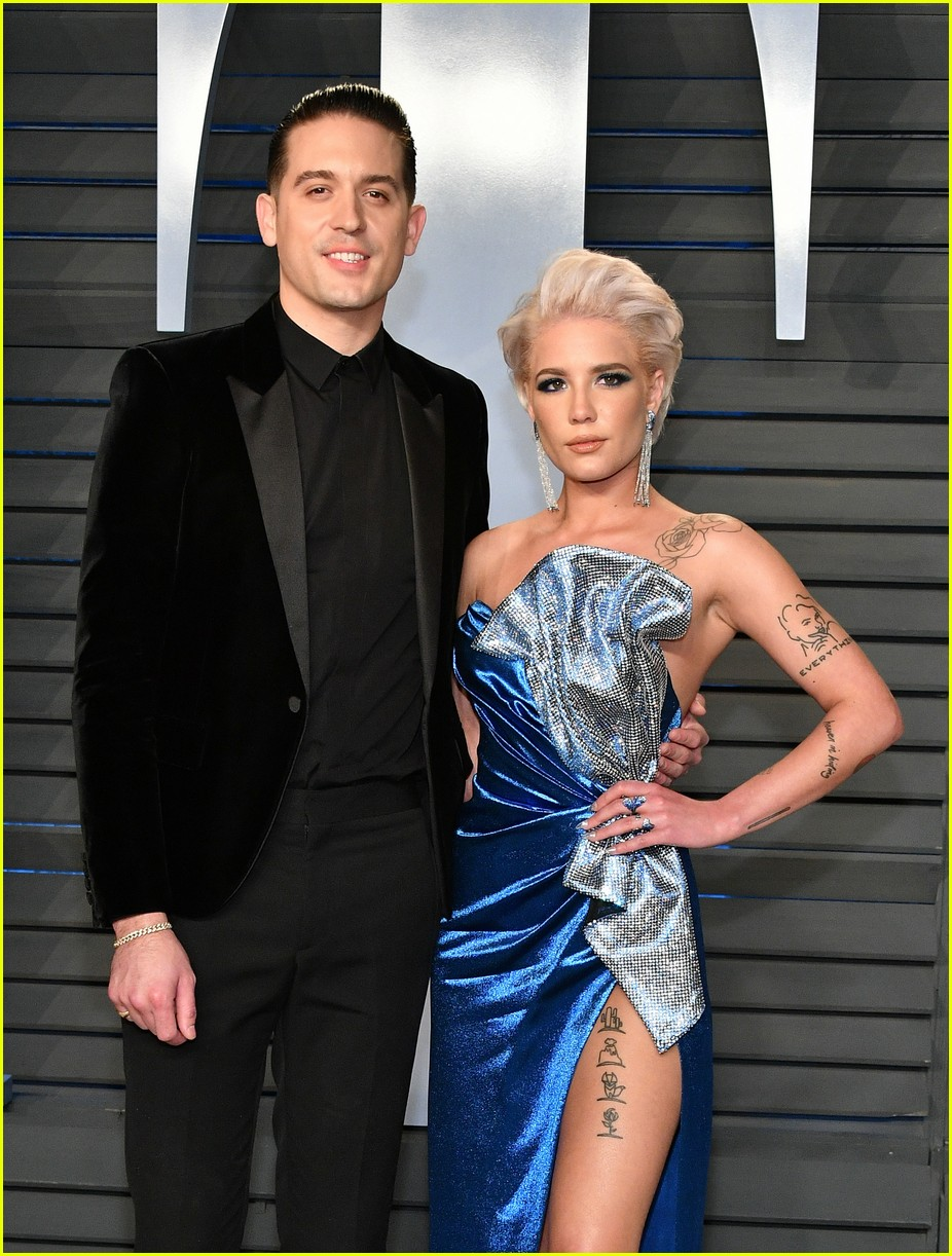 g eazy dating who