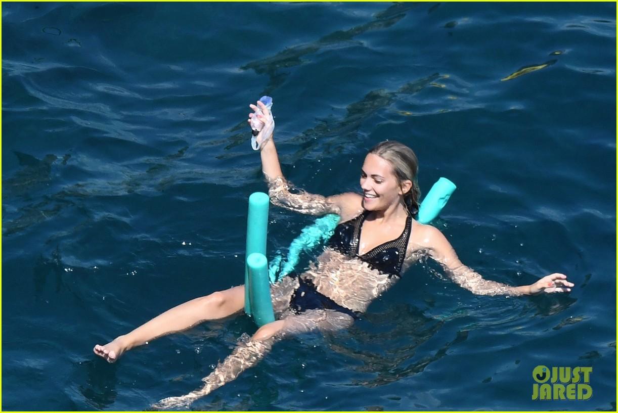 Snapchat Jodie Spencer nude photos 2019