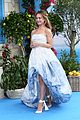 amanda seyfried lily james world premiere mamma mia here we go again in london 43