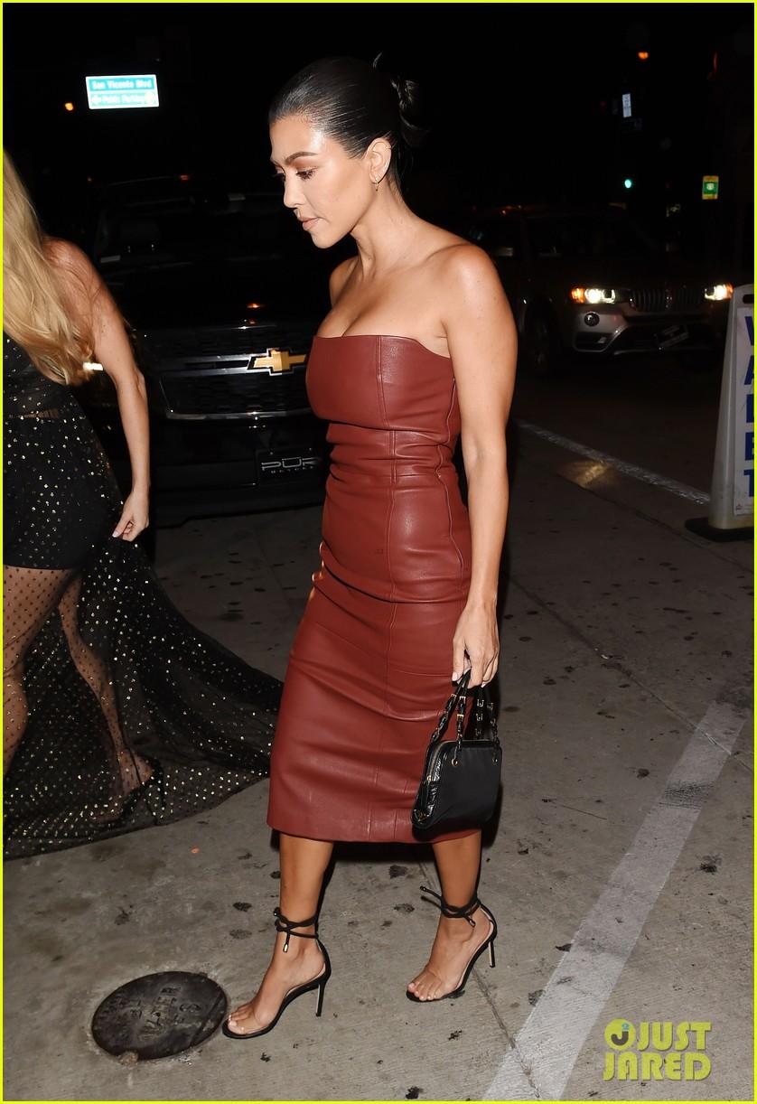 kourtney kardashian steps out solo for white fox boutique swimwear launch 154121623