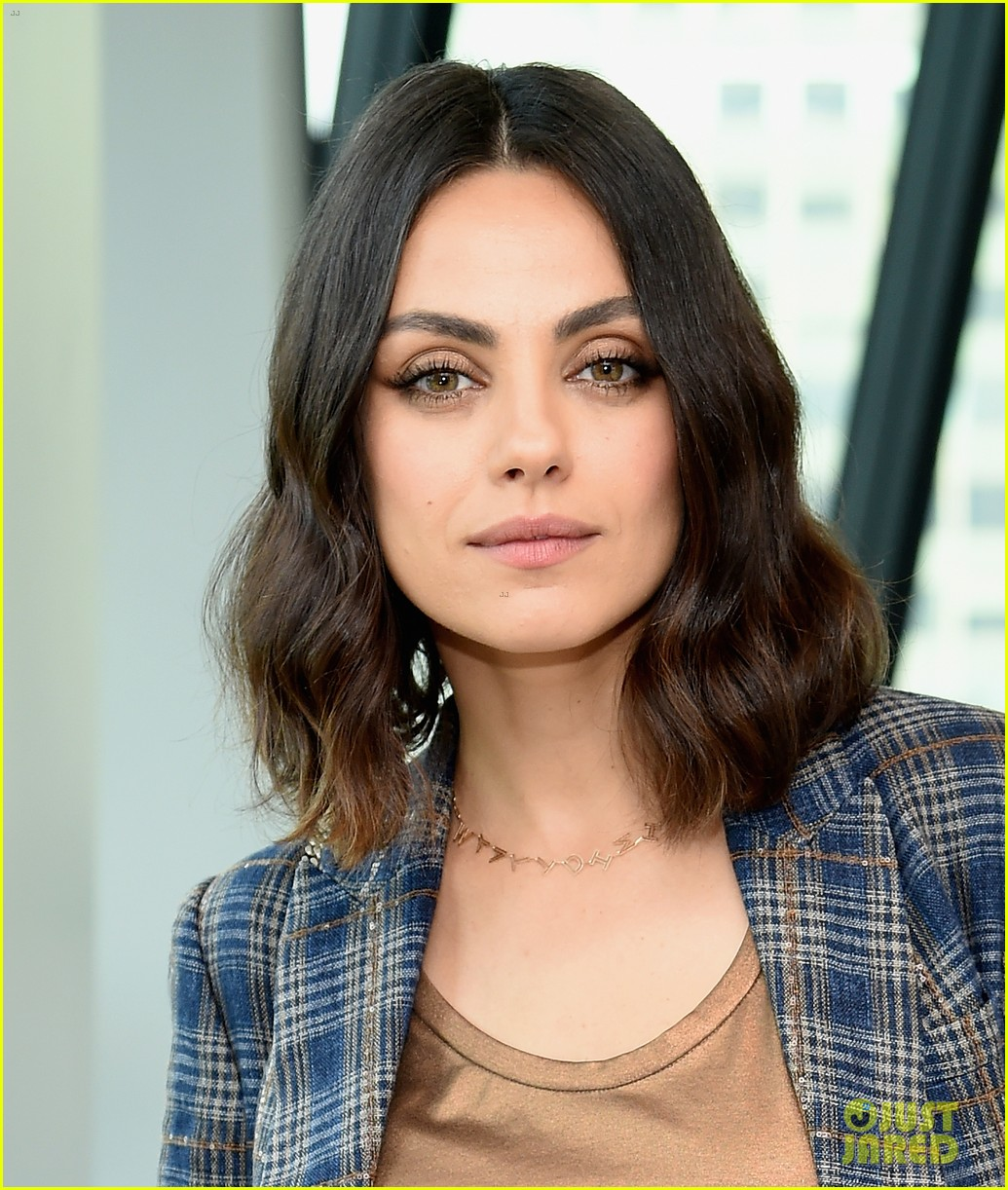 mila kunis celebrates cosmo cover in nyc 104113694