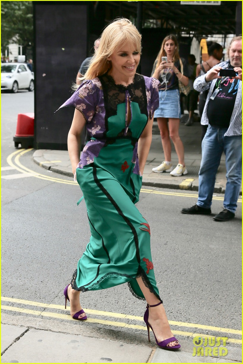 kylie minogue magic radio london july 2018 024113176