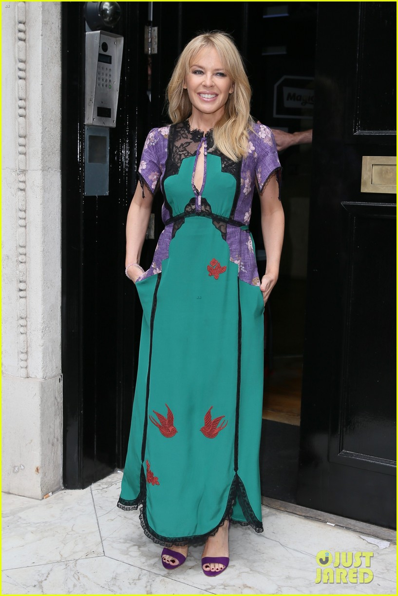kylie minogue magic radio london july 2018 054113179