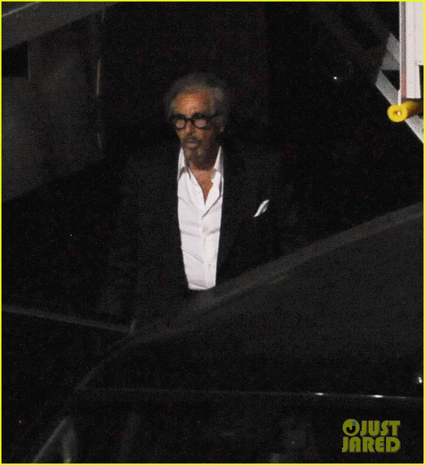 leonardo dicaprio once upon a time in hollywood set 2018 244121604