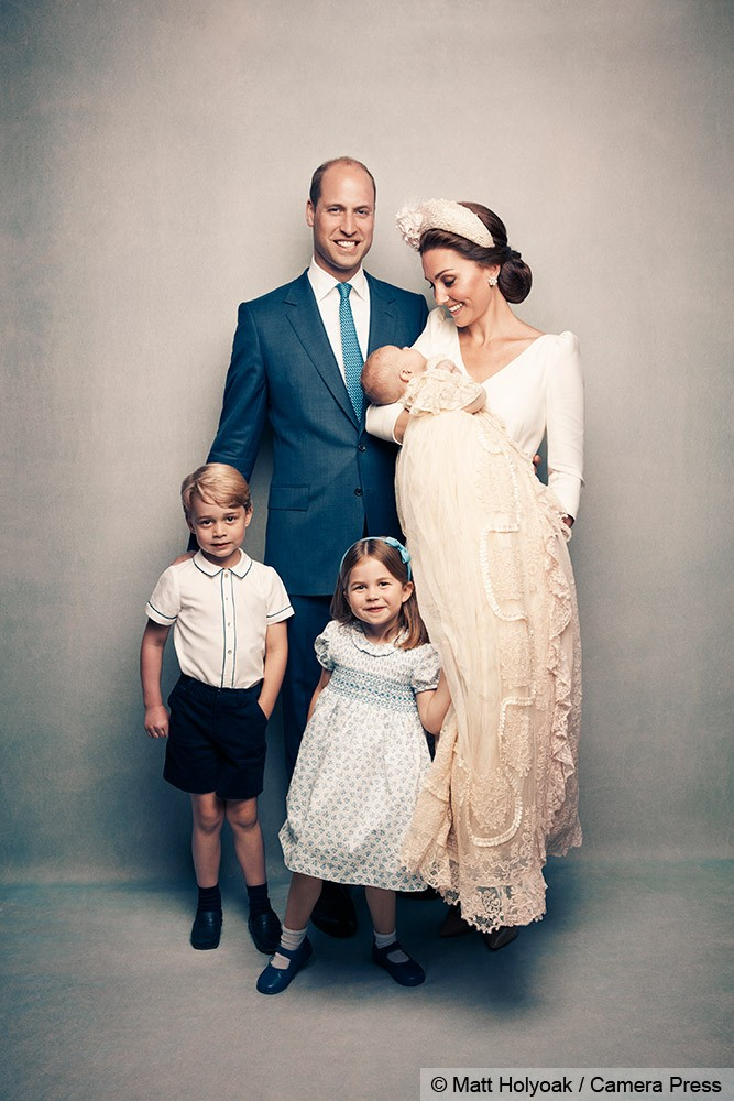 prince louis christening photos 034115060
