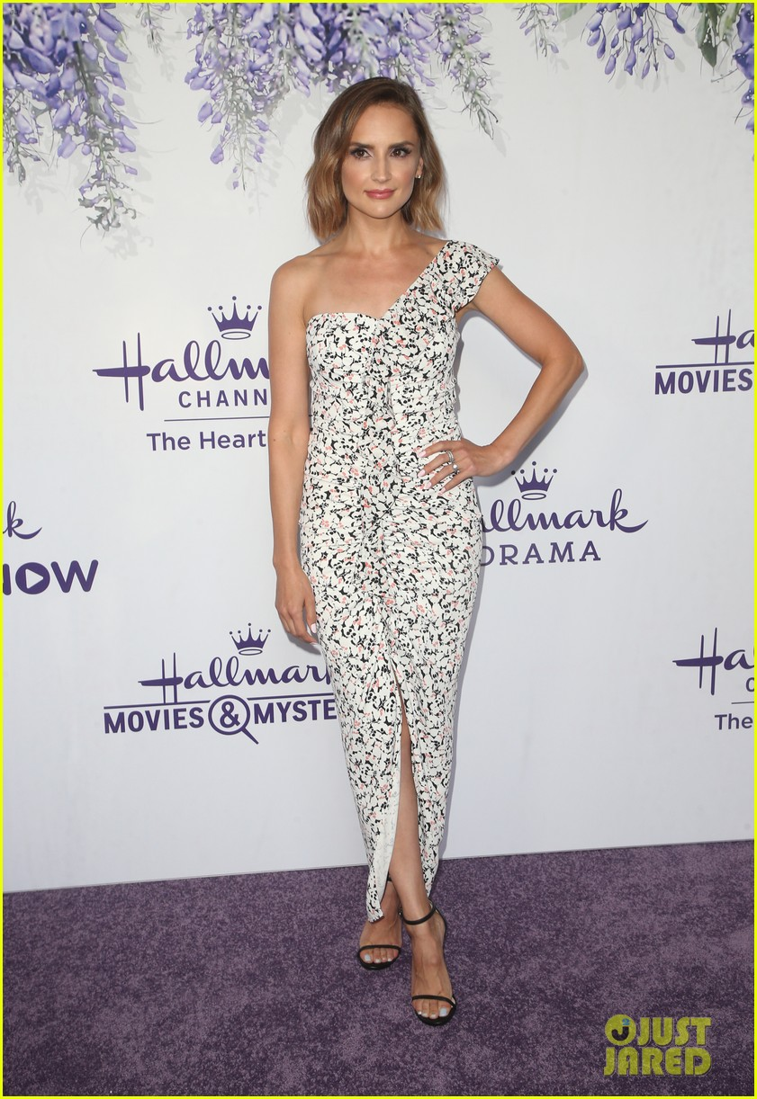 bailee madison becca tobin rachael leigh cook step out for 754121788