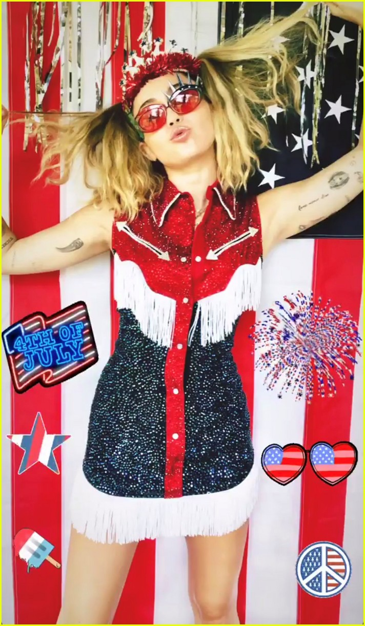 miley cyrus fourth of july 2018 014111030