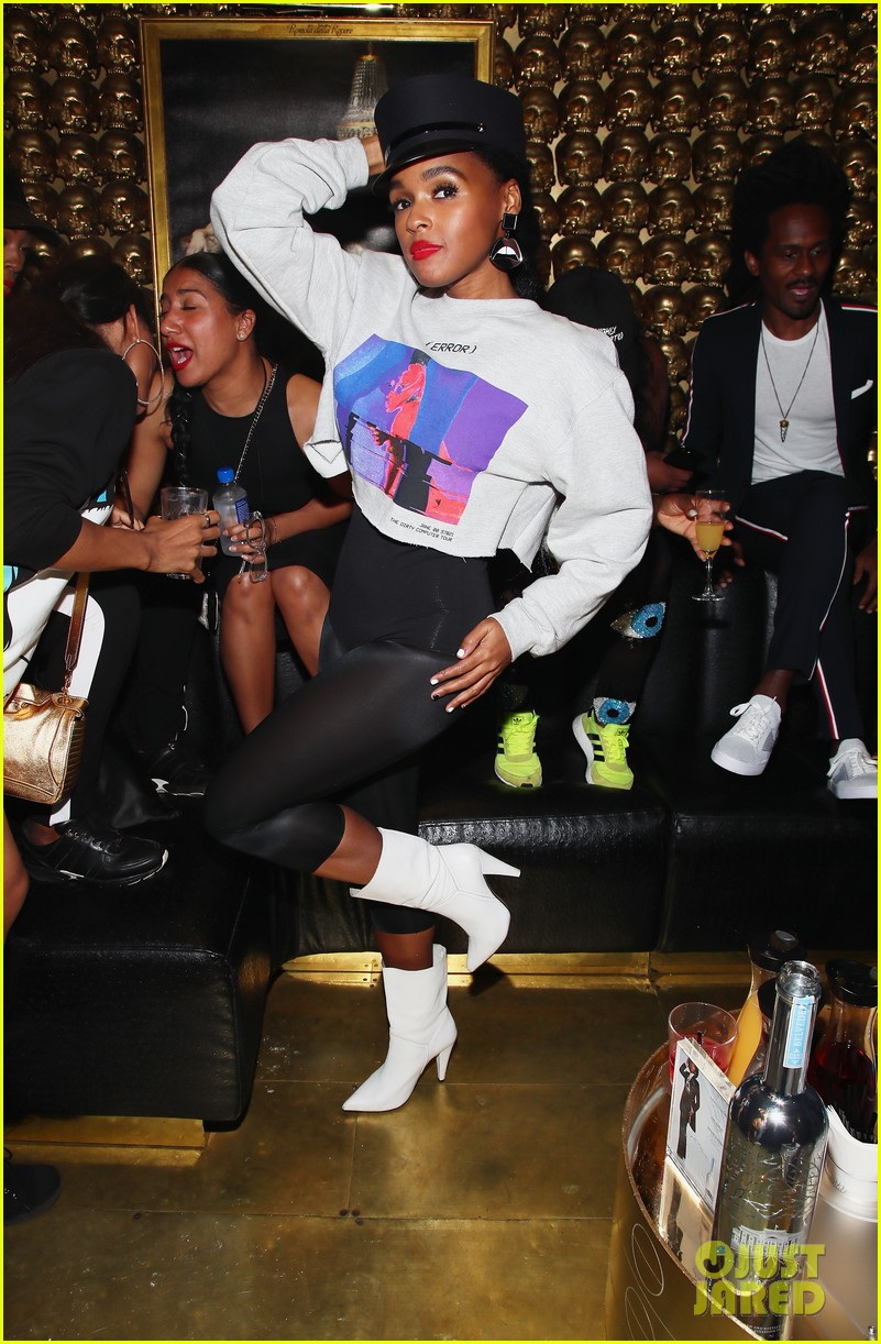 janelle monae celebrates dirty computer tour at nyc after party 014116569