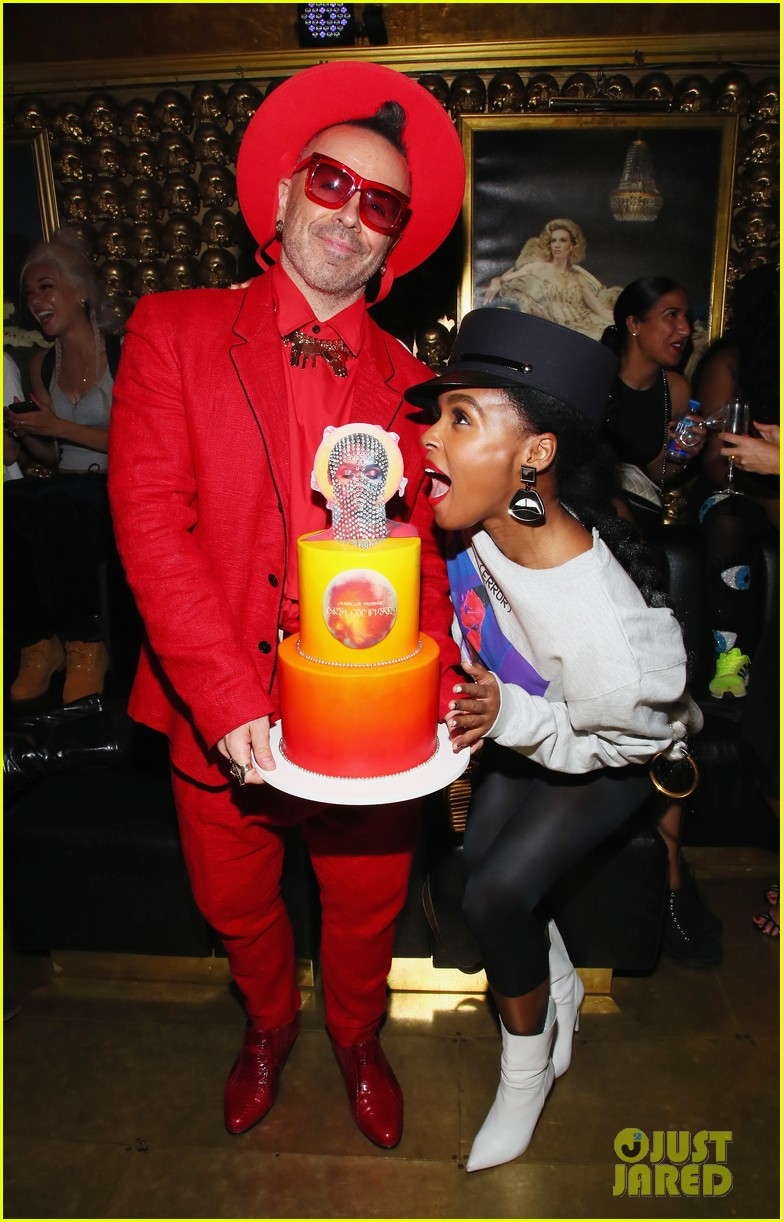 janelle monae celebrates dirty computer tour at nyc after party 054116573
