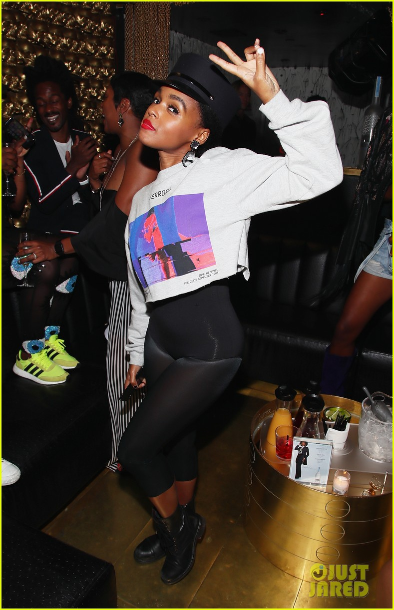 janelle monae celebrates dirty computer tour at nyc after party 084116576